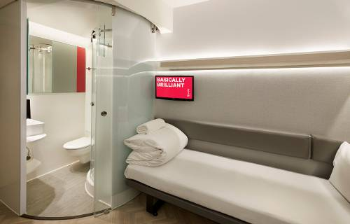 News: Zip Hotels by Premier Inn