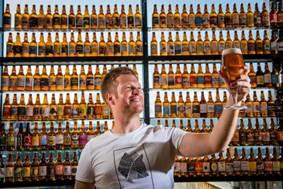 edinburgh craft beer experience