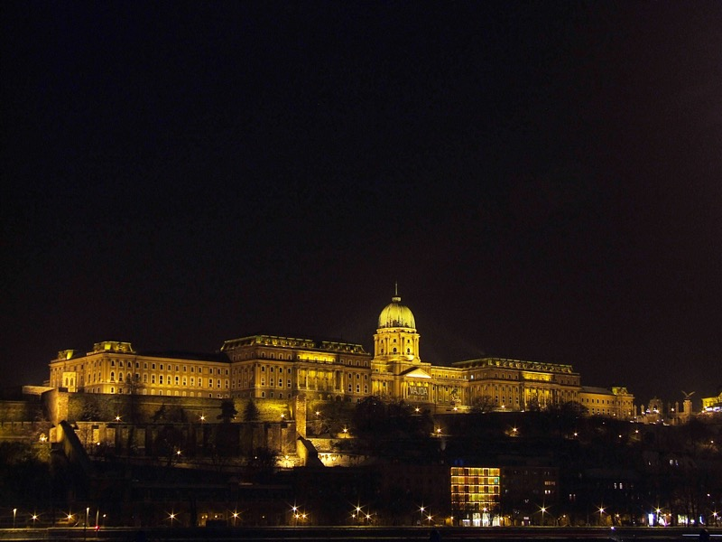 budapest buda castle hungary what to see in budapest