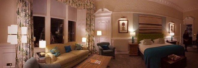 Hotel du vin one devonshire gardens