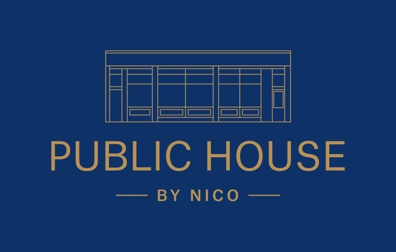 Public house by Nico glasgow West End the mallard pub
