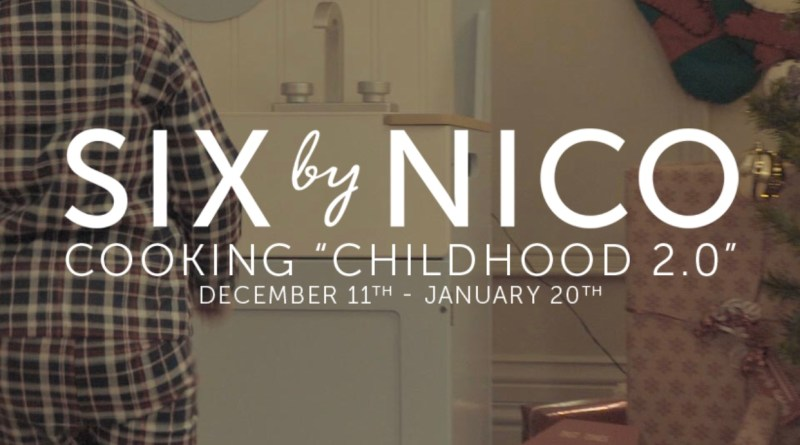 Six by Nico childhood 2.0