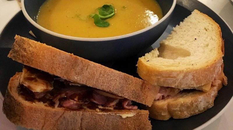 Food Review: Hug, Skirving Street, Shawlands