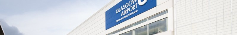Glasgow Airport Ryanair routes reinstated