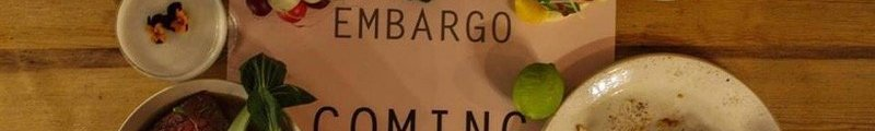 Embargo Glasgow Menu Byres Road West End Glasgow