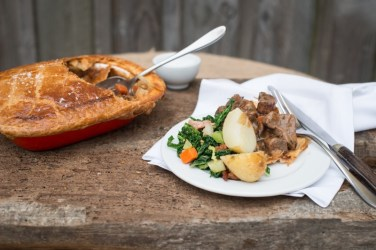 Lidl Tom Lewis steak pie recipe