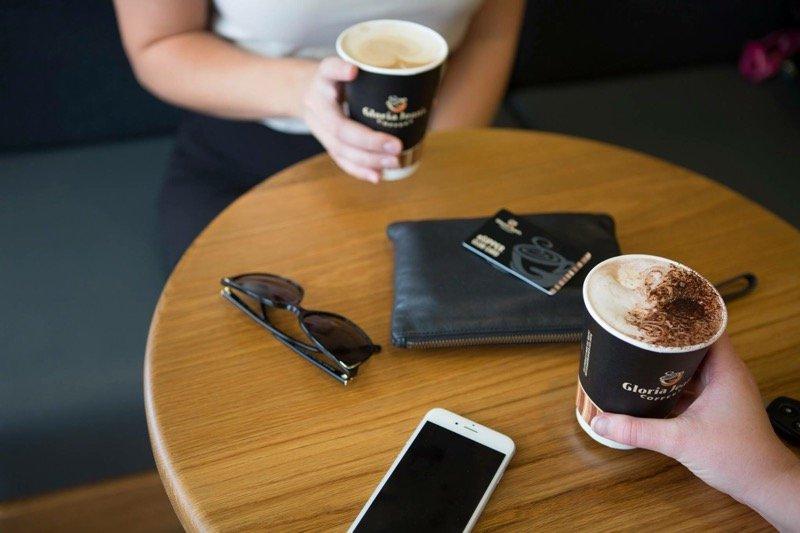 gloria jeans coffee