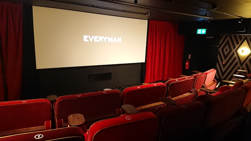 everyman cinema glasgow