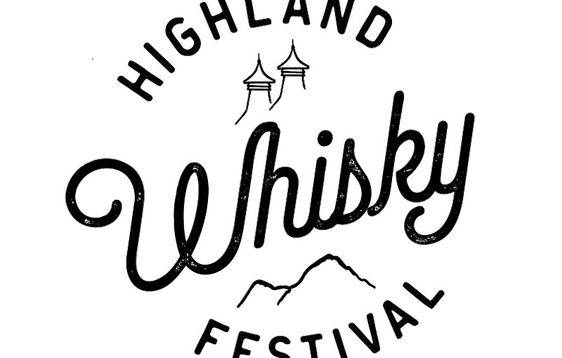 Highland Whisky Trail. The Highland Whisky Festival launches.
