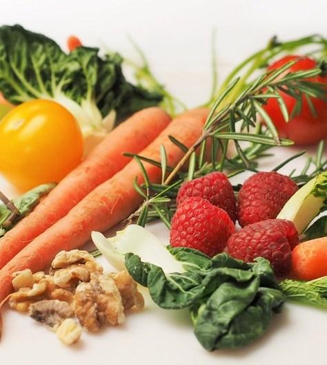 vegetarian vegan veganuary