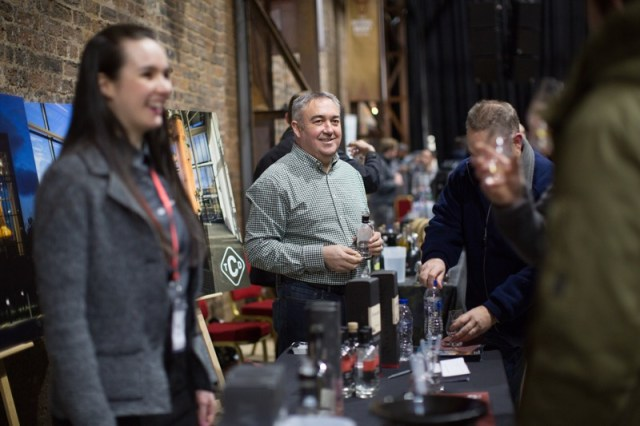 National whisky festival Glasgow Celtic connections