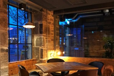 Brasserie Ecosse Dundee