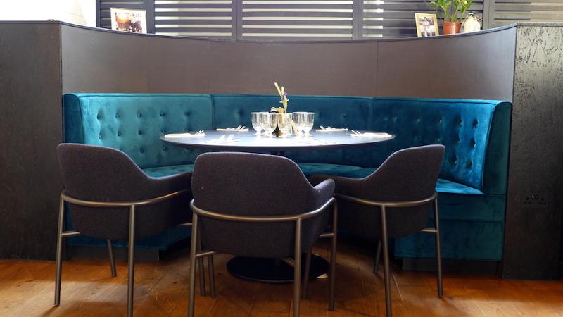 daisy tasker restaurant hotel indigo dundee