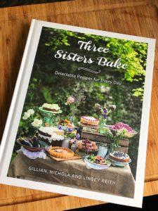 Three Sisters Bake launch Cake Bar in Glasgow, 1.5.19