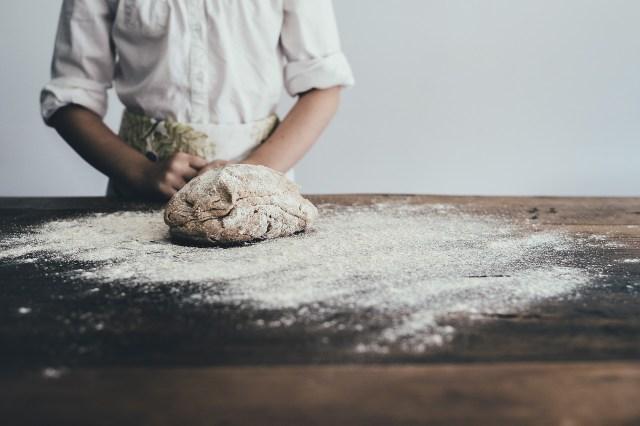 Baker bakery