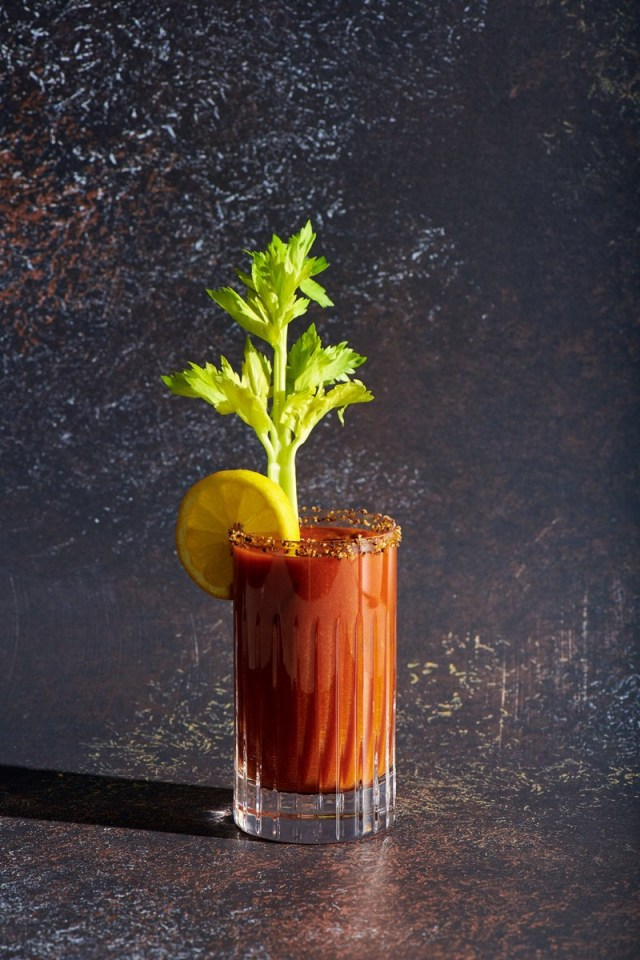 We set out to craft a modern classic that is refined, complex and packs a punch. Drink it as is or with a slug of liquor if you prefer. Made from the finest Tomato Juice (no concentrate around here) along with crushed olives, capers, grated horseradish, Longbottom & Co. Hot Sauce, Vegan Worcester sauce, Celery and Lemon Juice.