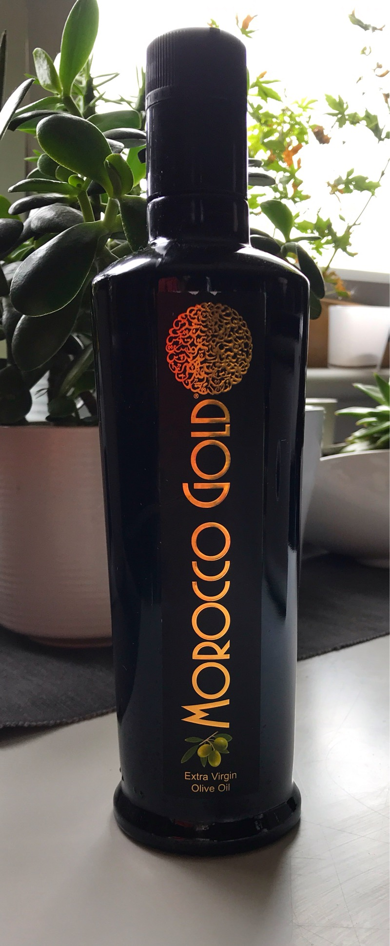 Morocco Gold Olive Oil review