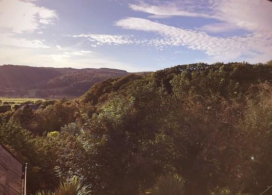 Machynlleth Wales