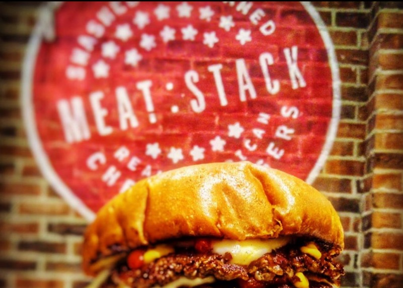Meat stack GLasgow