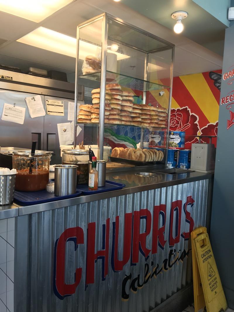 Toronto food tour culinary adventure co