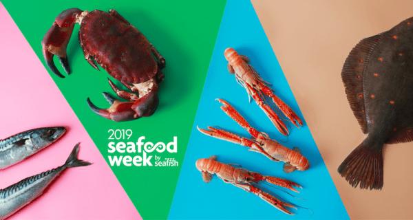 national seafood week