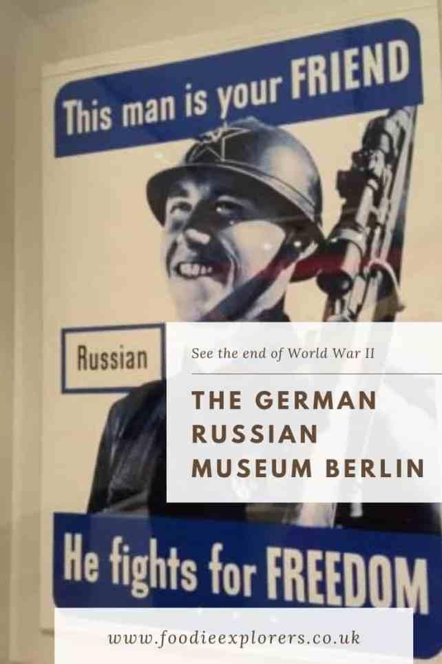 german russian museum