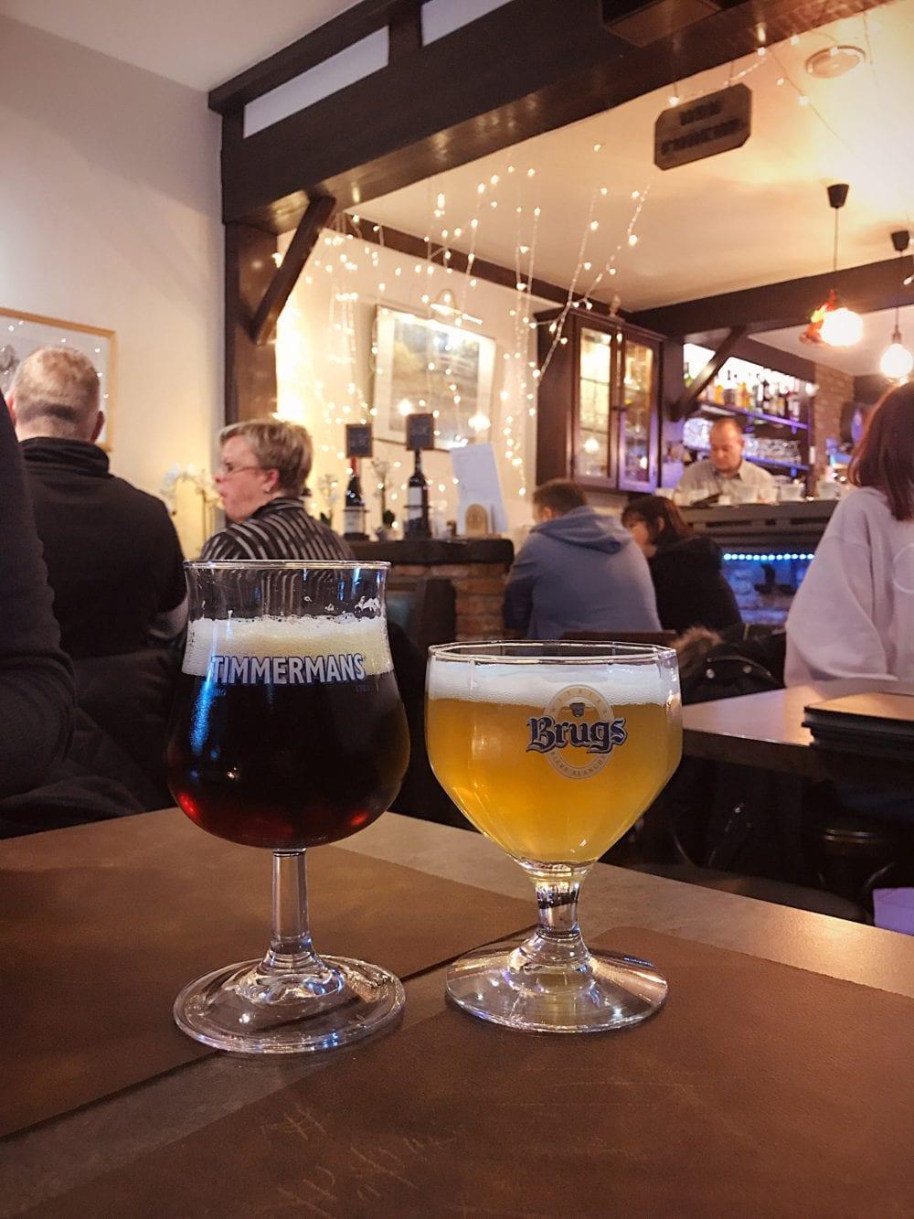 La Taverne Alsacienne Belgium