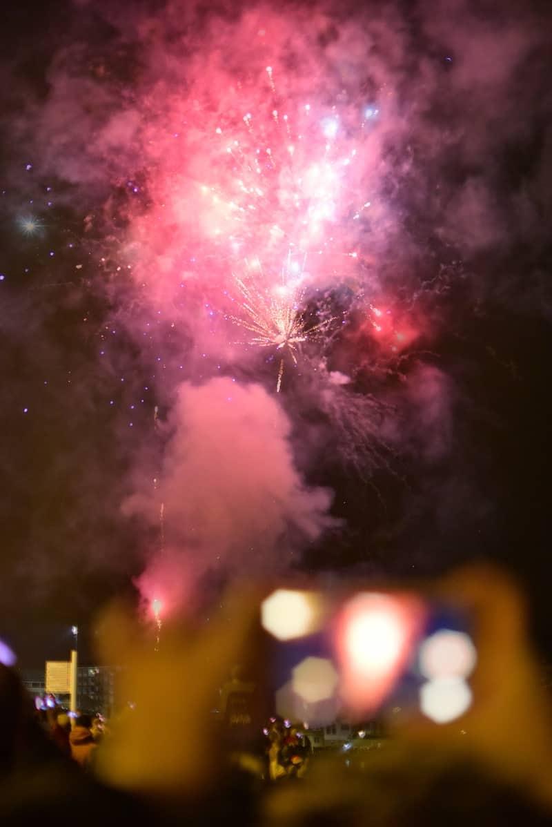 namur belgium fireworks