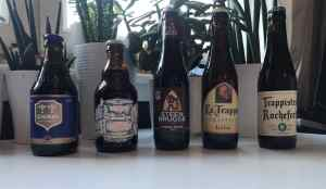 beerwulf belgian beers burns night