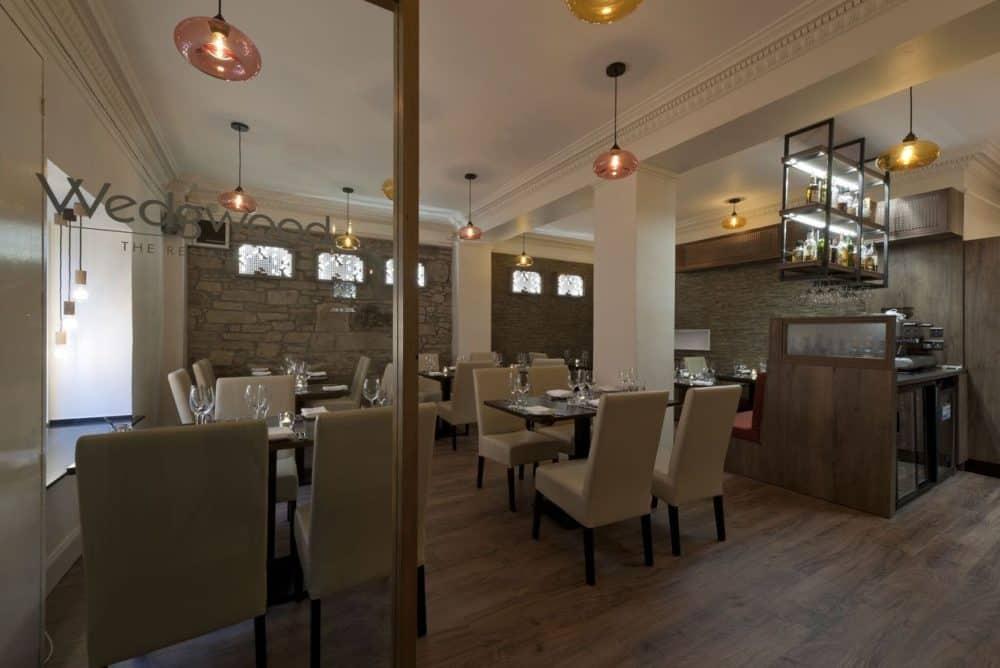 Wedgwood the Restaurant