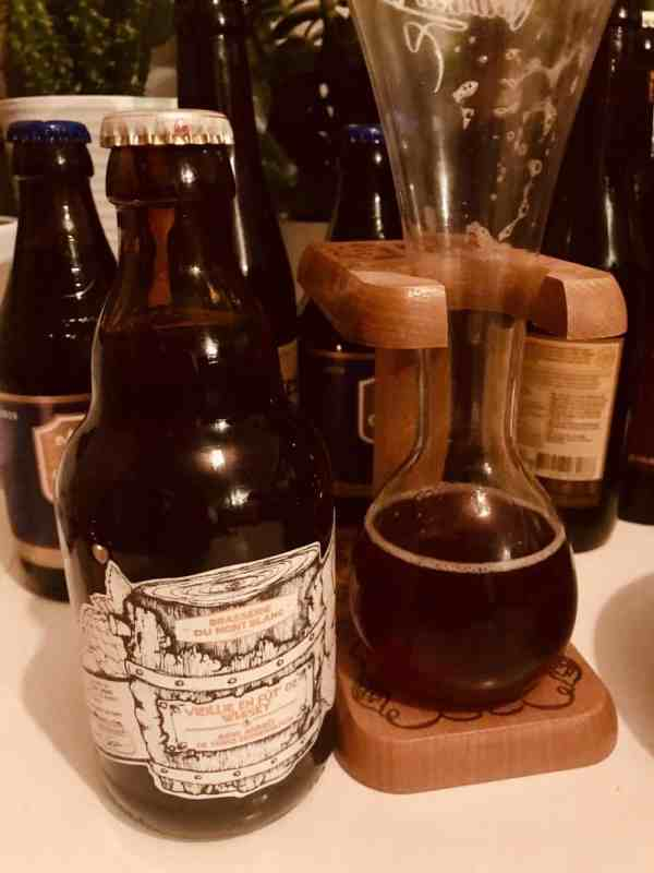 beerwulf belgian beers burns night beer pairing with haggis