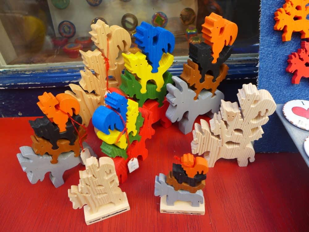 bremen town musicians toy