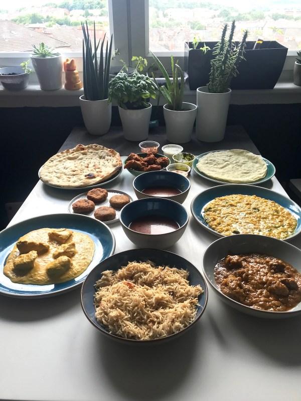 Swadish heat and eat