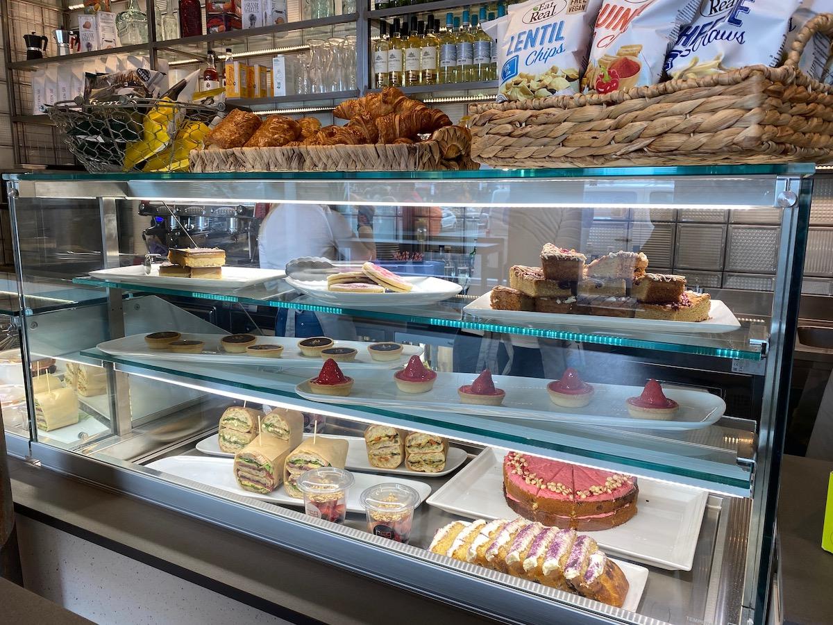 canteen 58 cakes
