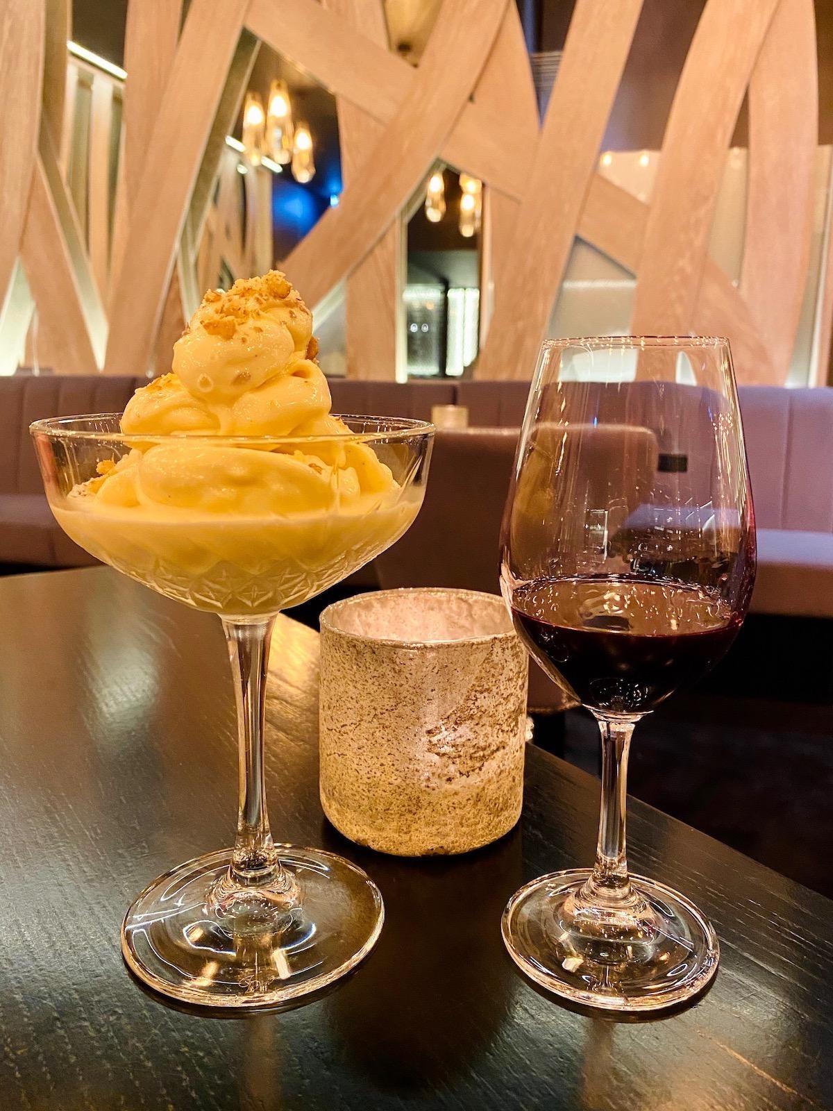 gaucho desserts