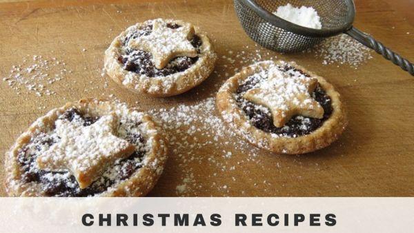 Christmas Recipes Image