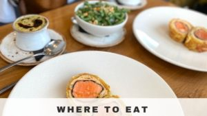 where to eat