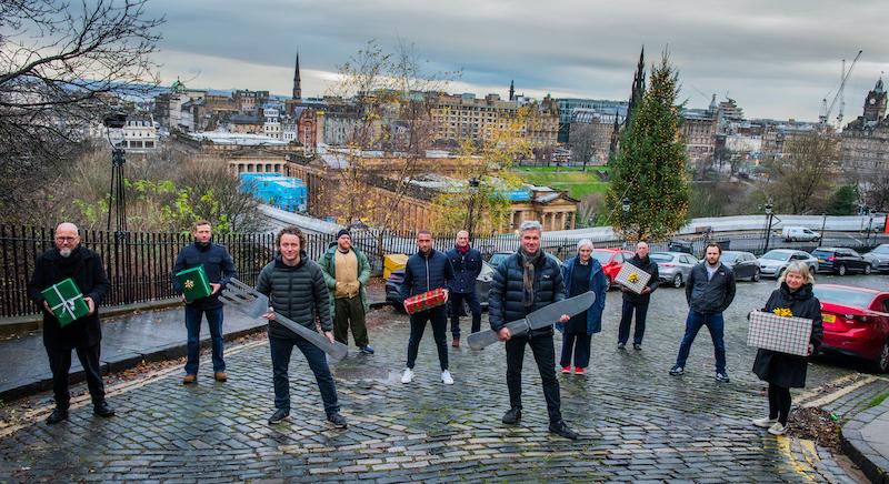 Taste Edinburgh launch 3