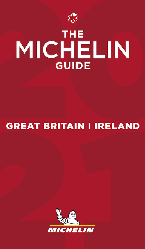 michelin great britain and ireland results 2021