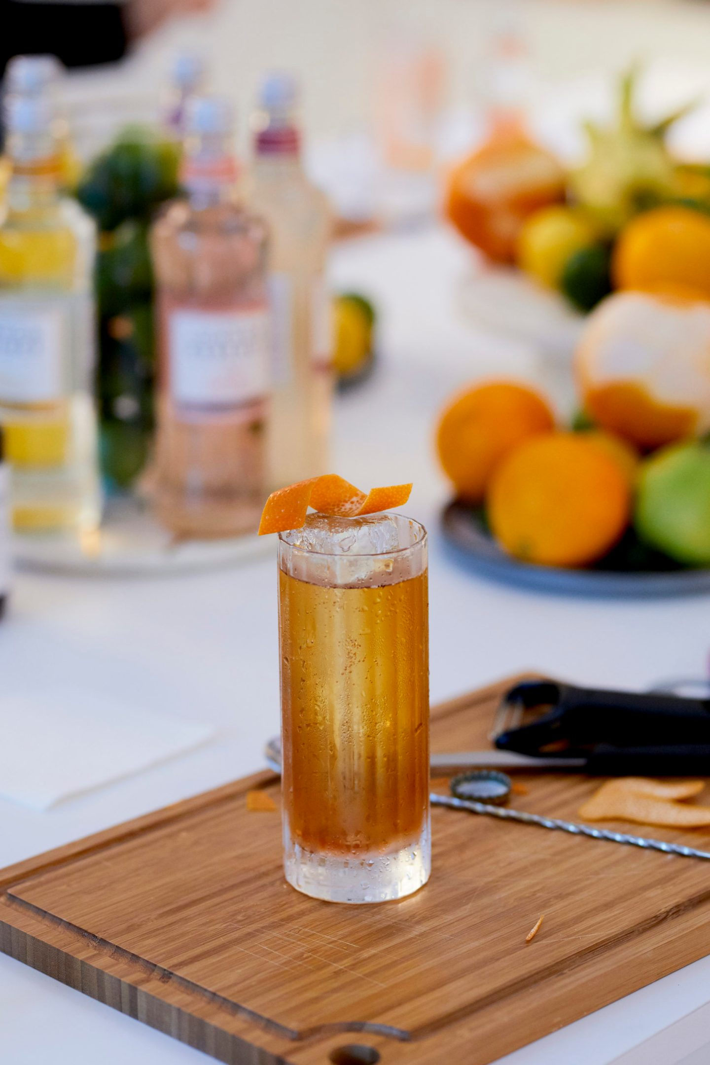london essence company london cocktail week