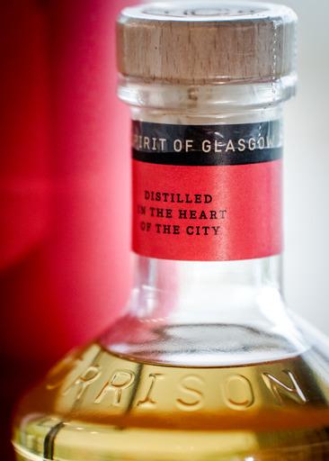 The Clydeside distillery Stobcross whisky