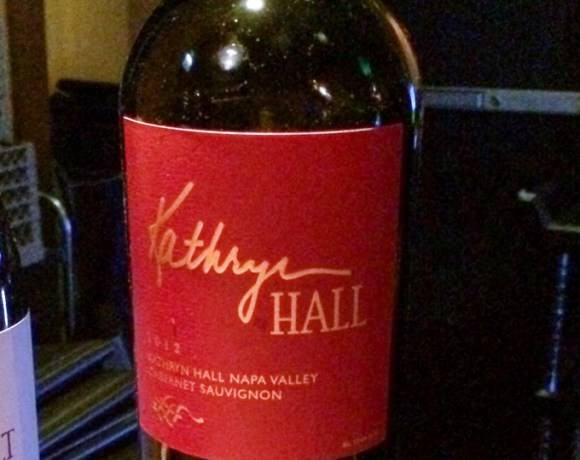 Kathryn Hall Cabernet – Chicago Release Party