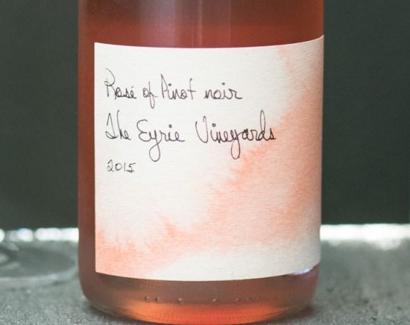 Eyrie Vineyards Rosé of Pinot Noir