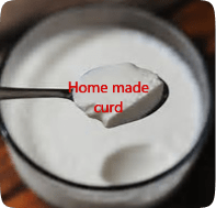 How to make curd at home