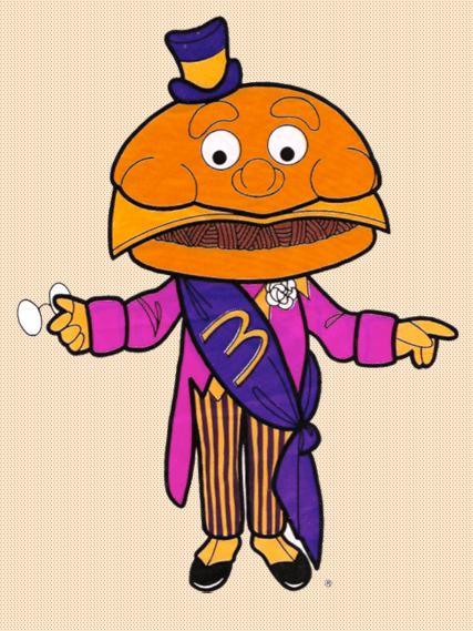 Bring Back Mayor McCheese, Or Not   Foodiggity