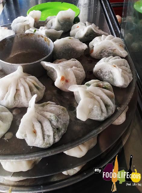 Best Chup Seng Chai Kuih @ Taman Mutiara, Bukit Mertajam