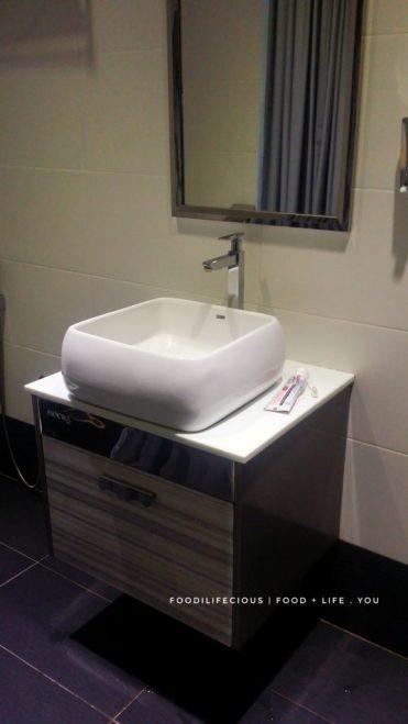 Comfy Bathroom