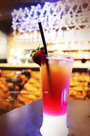 Passion Fruit Cooler