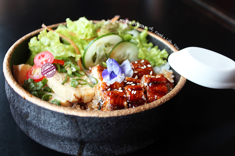 Sango Donburi Lunch Will Definitely Makes You Want MORE!!| Sango Japanese Restaurant