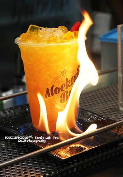 Mocktail Bar: First Kiosk-Bar Serves Delicious Non-Alcoholic Drinks